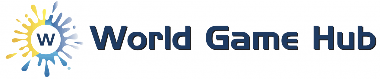 World Game Hub
