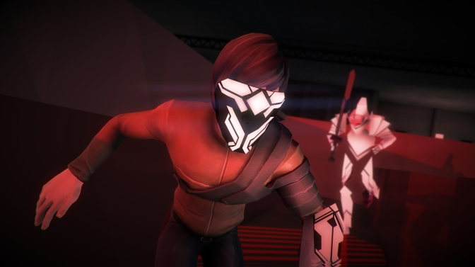 Volume Review: Take Back Freedom (PS4, PC)