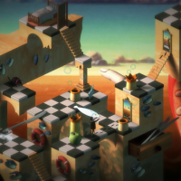 Back to Bed Review: Simplistic Puzzle Time (PS3, PS4, PS Vita)