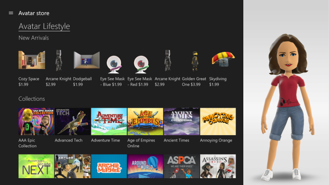 New Features Coming to Xbox One Soon