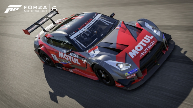 Forza Motorsport 6 New January DLC Annouced