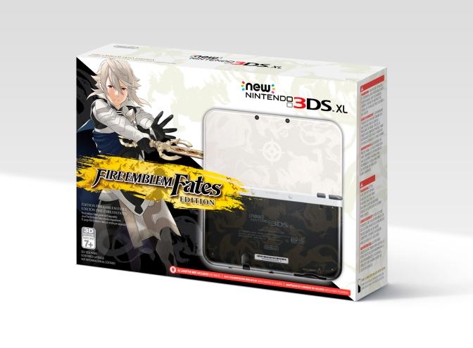 Nintendo 3DS RPG Fans Get Ready