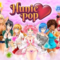 HuniePop Review: Unique Fun Dating Sim