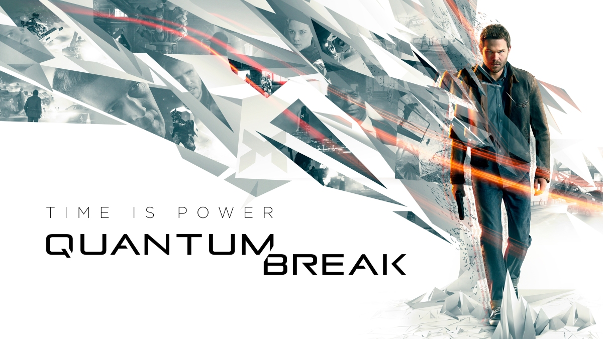 Quantum Break Review (X1) - Time is Key to Survival