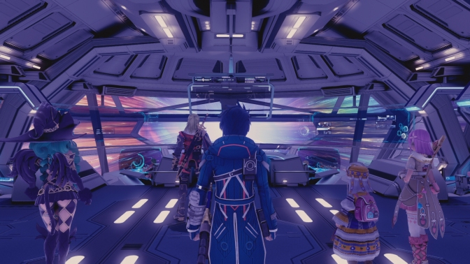 Star Ocean: Integrity and Faithlessness Arrives On June 28th