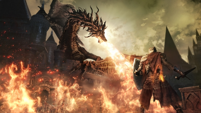 Dark Souls III Review – A Step Forward In This Grand Finale