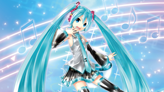 Hatsune Miku: Project DIVA X Review (PS4)