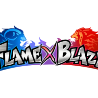 FLAME x BLAZE The New Mobile Game Fast-Paced 3v3 MOBA Action Game