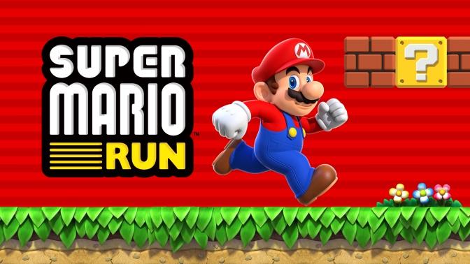 Super Mario Run Arrives On December 15