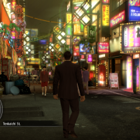 Yakuza 0 Review (PS4)