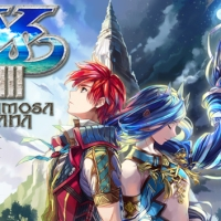 Ys VII: Lacrimosa of DANA Character Updates