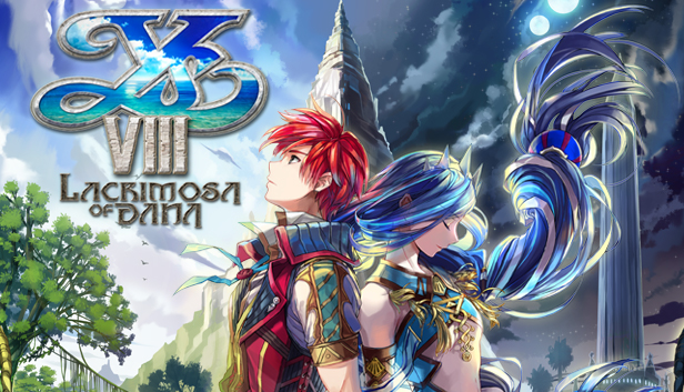 "Ys VIII: Lacrimosa of DANA – ""Fearless Adventurer, Adol Christin"" Trailer"