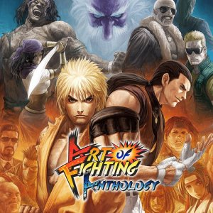 art-of-fighting-anthology