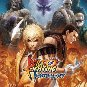 art-of-fighting-anthology
