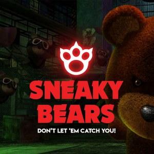 sneaky-bears