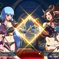 SNK & NISA Partner to Release SNK HEROINES TAG TEAM FRENZY in 2018