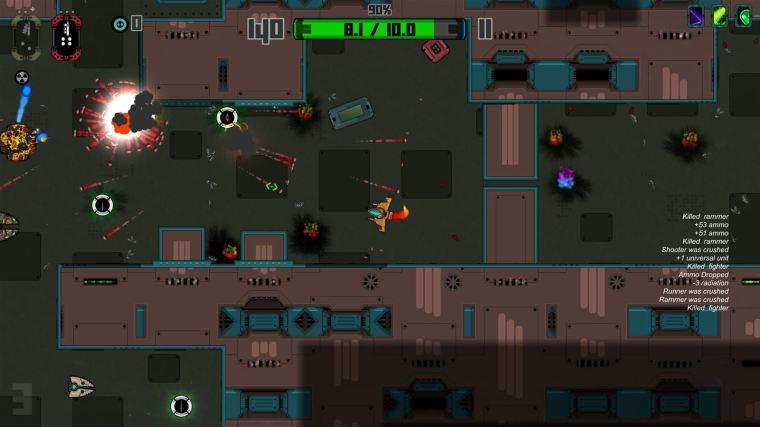 atomic-heist