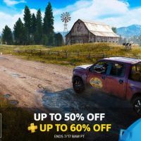 PlayStation Store Mid-Year Sale - Best Digital Sale of the Year
