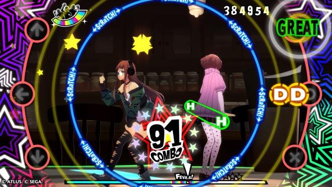 Persona 5: Dancing in Starlight_20181123222100