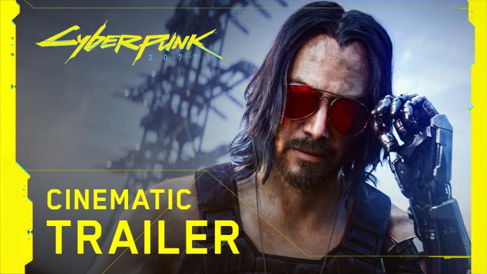 Cyberpunk 2077 – Release Date & NewTrailer