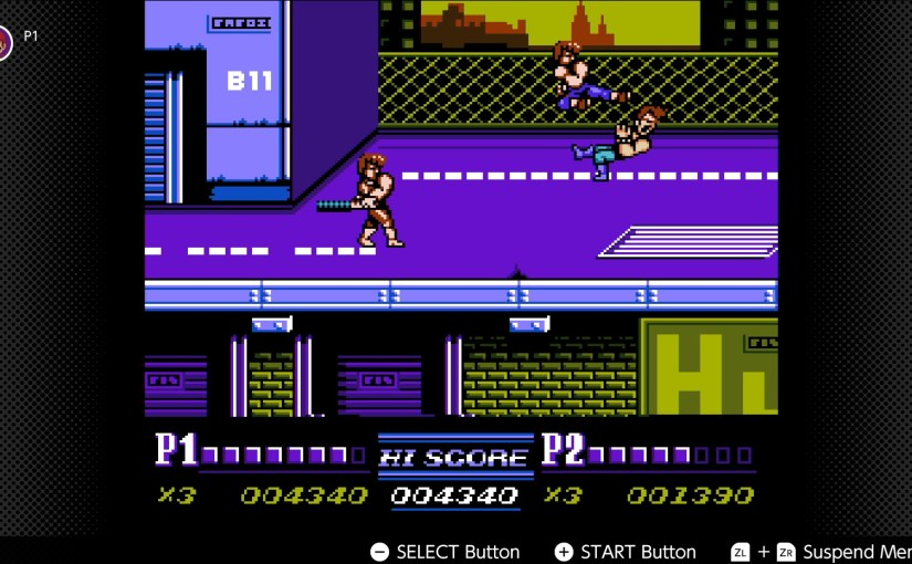Three NES Games On Their Way to Nintendo Switch Online for June