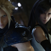 FINAL FANTASY VII REMAKE - TGS 2019 Trailer